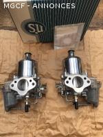 Carburateurs SU HS4 neufs