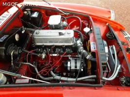 MG B 1964 - Mk 1