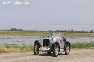 MG Type M - 1929