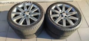 MG ZT V8 Apex Jantes RRC00534