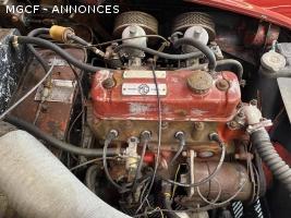 Recherche culasse et bloc moteur MGA 1622
