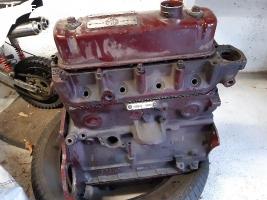vente moteur MG A