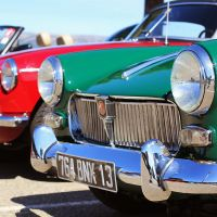 Sorties Club MG 2016 - 2016-Le-Castellet